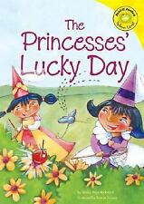 The Princesses' Lucky Day (Read-It! Readers) by Redmond, Shirley Raye