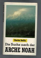 Charles Berlitz - Die Suche nach der Arche Noah - 1987