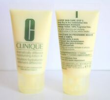CLINIQUE Dramatically Different Moisturizing Lotion 2 oz (1oz x 2)Travel Tubes