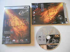 The Fallen Star Trek - PC - Aventura Grafica