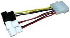 ZALMAN ZM-MC1 Cable Power Connector from 4 PIN Power P9 to FAN