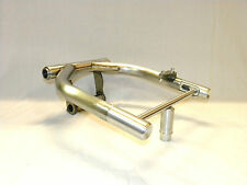 Yamaha RoadStar Warrior, Raw Wide tire Swingarm 240-300 with 20mm Metric Axle