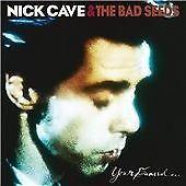 Nick Cave - Your Funeral... My Trial (2009)