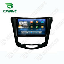 Android 5.1 Quad Core Car DVD Stereo Player GPS Navigation For Nissan X-Trail 14