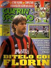 GUERIN SPORTIVO=N°49 1993=SAO PAULO=24 FIGURINE=LE REGINE D'INVERNO