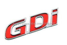 2011 2012 2013 2014 2015 Hyundai Elantra / Elantra Coupe OEM GDi Logo emblem