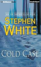 Alan Gregory: Cold Case 8 by Stephen White (2014, CD, Unabridged)