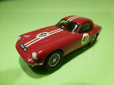 GPM 1:43 LOTUS ELITE  HANDBUILT  STREET  - EXTREMELY RARE  - GOOD CONDITION
