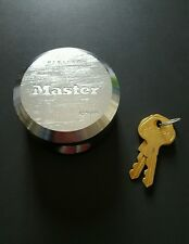 Master Lock Hidden Shackle Padlock - ProSeries - 6270/970 - Heavy Duty