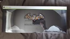 Batman: Arkham Asylum -- Collector's Edition (Microsoft Xbox 360, 2009)