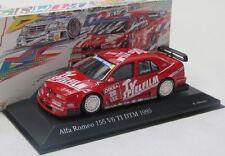 Alfa Romeo 155 V6 TI ( DTM 1995 ) No.12 / Minichamps 1:43