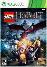 LEGO The Hobbit Xbox 360 Misty Mountains Adventure Video Games Console Kids Play