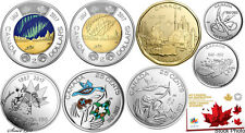 Canada 2017 My Canada, My Inspiration Uncirculated Coin Set