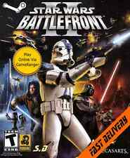 Star Wars: Battlefront II (2) PC Region-Free Multiplayer Online, Steam (No CD)
