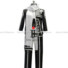 D.Gray-man Lavi 2G Uniform COS Cloth Cosplay Costume