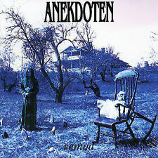 Vemod by Anekdoten (CD, Aug-2005, Virta)