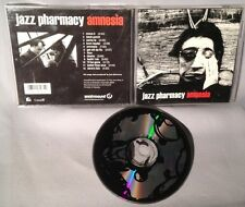 CD JAZZ PHARMACY Amnesia