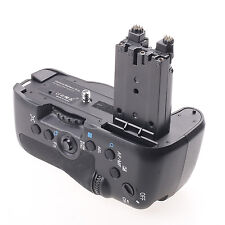 Multi-Power For Sony VG-C99AM A99II A99 II Alpha DSLR A77 A77 II Battery Grip
