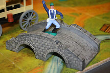 DaBro Civil War Brücke 1 Timpo Nordstaaten Südstaaten Union Ritter Timpo 1/32