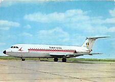 B27235   tarom airplane plane romania