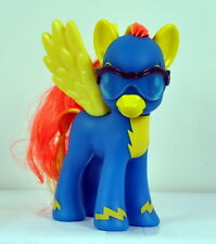 2016 New Exclusive My Little Pony Wonderbolts 6 Inch Figure SPITFIRE