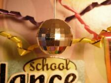 Our Generation Disco Miniatures DeeJay Studio AG Mini's Disco Ball Dollhouse Min