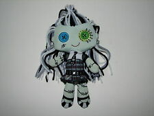 "Monster High Frankie Stein Plush Stuffed Rag Doll 9"""