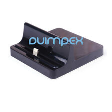 O27 iPhone iPod Touch iPad Mini Dock DOCKING STATION SUPPORTO DI RICARICA CARICA DATI
