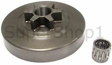 "3/8"" 6T Chainsaw Sprocket for Stihl MS201, MS201C, MS201T - Rep 1145 640 2010"