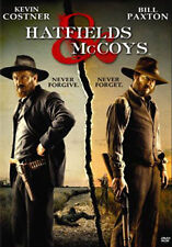 HATFIELDS AND MCCOYS - DVD - REGION 2 UK