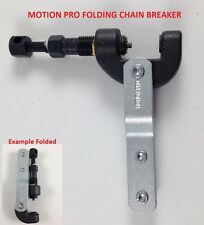Motion Pro Folding Press Chain Tool Motorcycle Dirtbike Quad 4 Wheeler YAMAHA