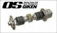 OS Giken Superlock LSD for Toyota JZX90 Chaser MarkII Cresta open diff - Rear