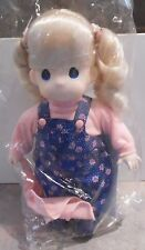 "Precious Moments Cindy Doll - 12"" - #1441"
