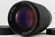 """EXC+++"" Contax carl zeiss Sonnar T* 180mm F/2.8 AEG MF Lens From Japan"