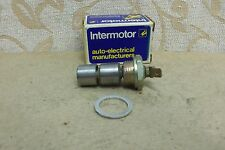 NOS INTERMOTOR OIL PRESSURE SWITCH FORD Sierra 2.3D Mk1 Granada 2.5D Mk2 # 50940