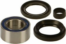 NEW FRONT WHEEL BEARINGS 01-04 Honda TRX500FA Foreman Rubicon 500  FREE SHIP