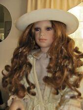 Zofia & Henry Zawieruszynski doll.............Sonja