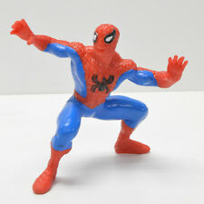 Marvel Universe Comic Spain PVC Figures 1990 SPIDER-MAN #2 4in