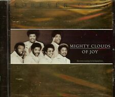 Mighty Clouds of Joy - Forever Gold - CD - NEW