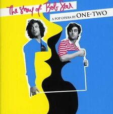ONE-TWO The Story of Bob Star 2008 Neu OVP
