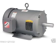 M3545  1 HP, 3450 RPM NEW BALDOR ELECTRIC MOTOR
