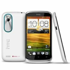 HTC Desire X - 4GB - White (Unlocked) Android Smartphone Brand New