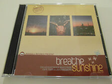 Breathe Sunshine - Electronic Beats - Volume One ( CD Album ) Used Very Good