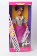 Mattel Barbie Puppe Doll French Frankreich Dolls of the world NEU OVP NIB
