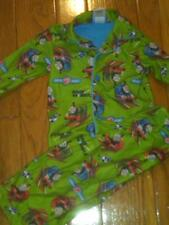 NWT $29 LS FLANNEL TODDLER BOYS 2-PC PAJAMAS THOMAS THE TRAIN SZ 24 MONTHS