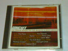 UNCUT 18 TRACK GUIDE TO THE MONTH'S BEST MUSIC (2001) CD 18T