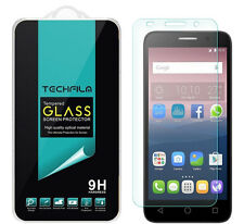 TechFilm® Tempered Glass Screen Protector For Alcatel OneTouch Pop 3 (5.0 inch)