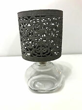 Lace Look - Lamp Tealight