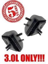 New Front Engine Mounts Ford Ranger 1995-1997 & Mazda B3000 1995-1997 3.0L ONLY