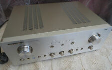 Marantz PM-7200 Phono Integrated Amplifier class A - Gold